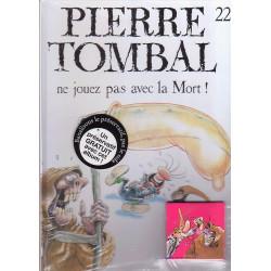 Pierre Tombal (22) - Ne jouez pas avec la mort !
