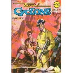 Toni Cyclone (31) - L'île des hommes perdus