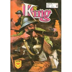 King (23) - La marche d'un héros