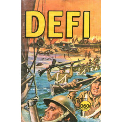Défi (8) - Sous-marin de poche