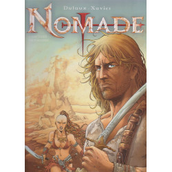 Nomade (1) - Gauthier de Flandre