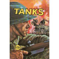 Tanks (14) - Coûte que coûte