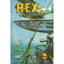 Rex (5) - Commando pour la mort