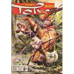 Tora les tigres volants (32)