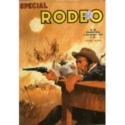 Rodéo spécial (48) - Pedro et Doc - Les esclaves