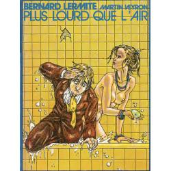 Bernard Lermite (2) - Plus lourd que l'air