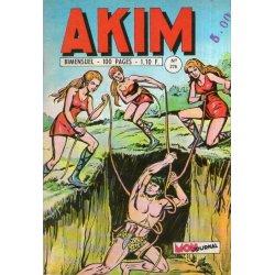 Akim (276) - Le royaume des guerrières