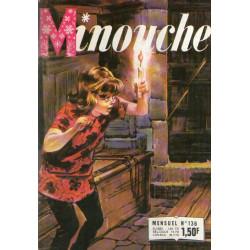 Minouche (136) - Le fantôme