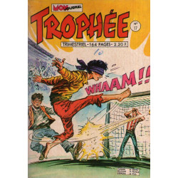 Trophée (17)