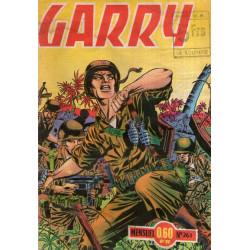 Garry (261) - Dangereux prélude