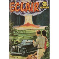 Eclair (4) - Après la bataille