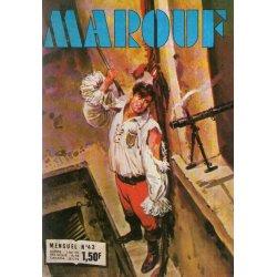 Marouf (43) - L'ancêtre de Marouf