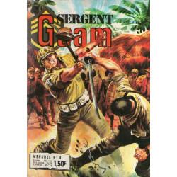 Sergent Guam (4) - La bataille des moustiques