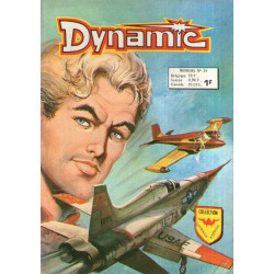 Dynamic (24) - Un tour dangereux
