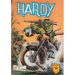 Hardy (19) - Le canon de Curly