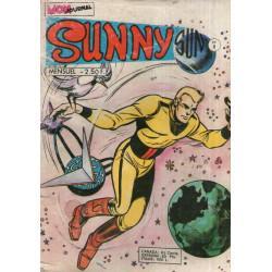 Sunny Sun (8) - La mort vient du ciel