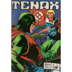 Tenax (13) - Le multiplicateur