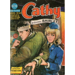 Cathy (60) - Cathy présente Shirley