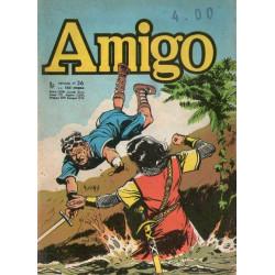 Amigo (36) - Contre les Normands