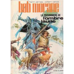 Bob Morane (14) - La prisonnière de l'Ombre Jaune