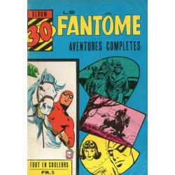 Fantôme recueil (30) - (357 à 361)