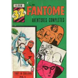 Fantôme recueil (32) - (367 à 371)