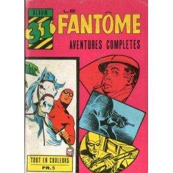 Fantôme recueil (31) - (362 à 366)