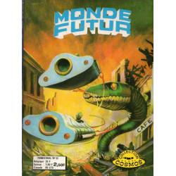 Monde Futur (32) - L'invasion
