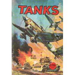 Tanks (23) - La baraka