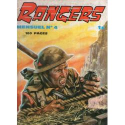 Rangers (4)