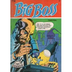 Big Boss (5) - L'homme microscopique
