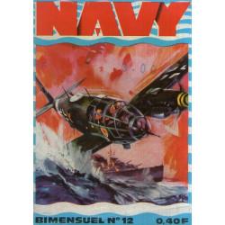 Navy (12) - Opération bouton d'or