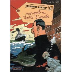 Théodore Poussin (11) - Novembre toute l'année