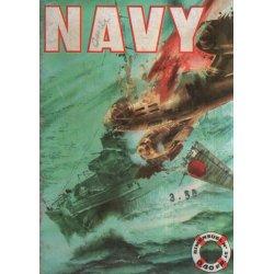 Navy (37) - Les anges gardiens