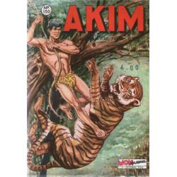 Akim (150) - Les tigres du Bengale