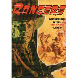 Rangers (51) - Vendetta