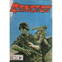 Rangers (110) - Les défaitistes