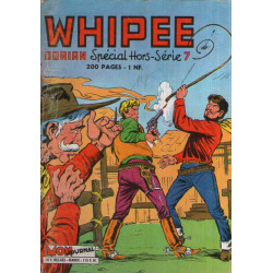 Whipee Dorian spécial (HS.7)