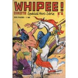Whipee Dakota spécial (HS.6)