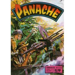 Panache (239) - Tentation