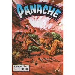 Panache (241) - Les héros de Dieppe