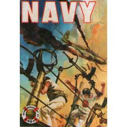 Navy (39) - Boites à sardines