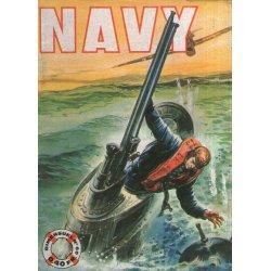 Navy (60) - A cause d'une lettre