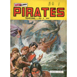 Pirates (47) - Villareal