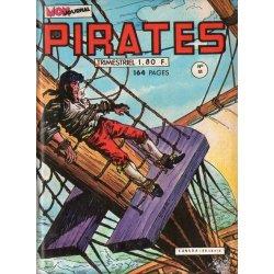 Pirates (51) - Contre les hommes vautours