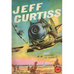Jeff Curtiss (23) - La forteresse Europe