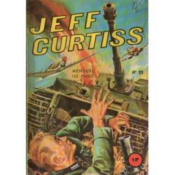 Jeff Curtiss (22) - La prédiction