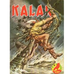 Kalar (18) - Horizons étranges