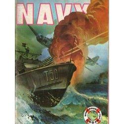 Navy (134) - Le vieux guerrier