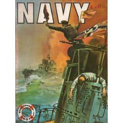 Navy (135) - La chance du Diable
